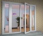 Cửa nhôm cửa kính xu hướng mới hiện nay