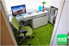 Cách chọn nội thất văn phòng sao cho phù hợp