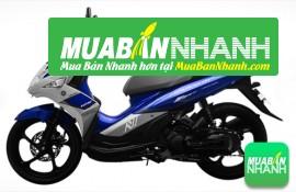 Cách mua xe máy Yamaha cũ