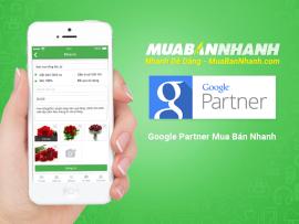 Dịch vụ quảng cáo Google với đối tác Google Partner