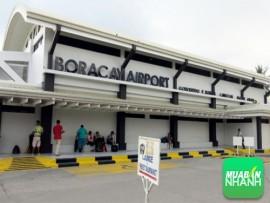 Du lịch Philippines Boracay