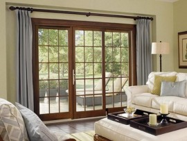 Khái niệm kính cường lực của cửa nhôm cửa kính