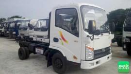 Mua xe tải Hyundai - những kinh nghiệm không thể thiếu