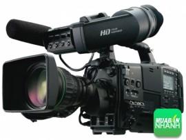 Những máy quay phim phổ biến hiện nay