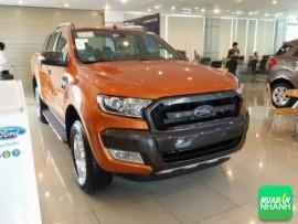 So sánh Ford Focus cũ và Ford Ranger cũ: xe nào đáng tiền hơn?