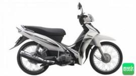 Xe máy Yamaha Sirius: dòng xe máy phổ thông tốt nhất nên mua ngay!