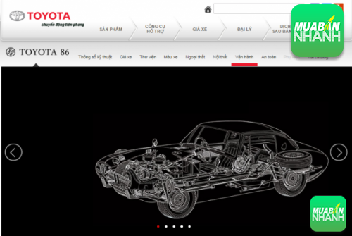 Đánh giá khả năng vận hành xe Toyota 86 2017: chinh phục mọi cung đường!, 153, Minh Thiện, Cửa Nhom Cửa Kính, 15/08/2016 09:30:32