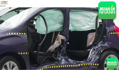 Đánh giá mức độ an toàn xe Chevrolet Duo 2016, 156, Minh Thiện, Cửa Nhom Cửa Kính, 01/09/2016 11:38:21