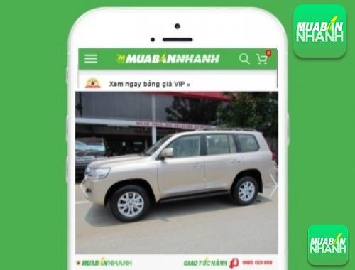 Giá xe Toyota Land Cruiser, 149, Minh Thiện, Cửa Nhom Cửa Kính, 06/07/2016 09:30:07
