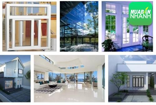 Lợi ích của cửa nhôm kính trong thiết kế homestay, 159, Phương Mai, Cửa Nhom Cửa Kính, 05/10/2018 18:10:17
