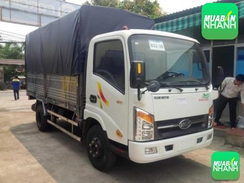 Mua bán xe tải Veam, 141, Minh Thiện, Cửa Nhom Cửa Kính, 04/06/2016 10:39:48