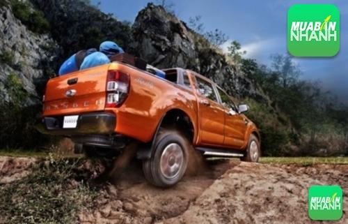 Mua xe bán tải Ford Ranger cũ giá rẻ, 135, Minh Thiện, Cửa Nhom Cửa Kính, 10/05/2016 15:32:25
