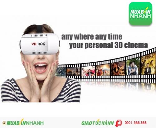Trải nghiệm cảm giác xem phim tại rạp cùng kính 3D VR box ngay trên chiếc điện thoại của bạn, 134, Minh Thiện, Cửa Nhom Cửa Kính, 09/05/2016 15:54:22