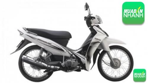Xe máy Yamaha Sirius: dòng xe máy phổ thông tốt nhất nên mua ngay!, 144, Minh Thiện, Cửa Nhom Cửa Kính, 14/06/2016 10:52:34